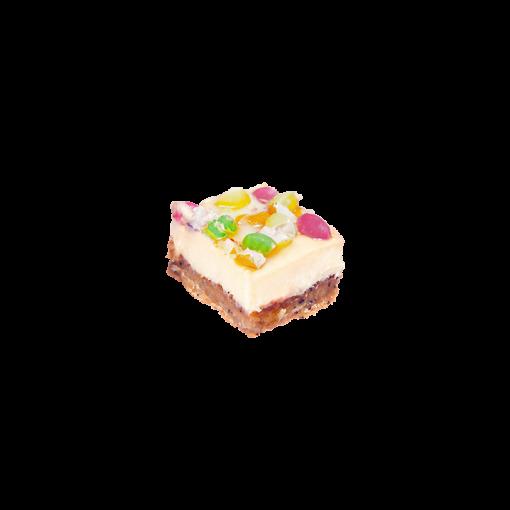 Saldėsis su rūgščiais saldainiukais